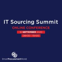 IT Sourcing Summit